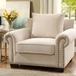 Amazing Ivory Accent Chairs