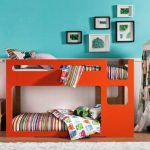 Amazing Low Bunk Beds For Kids