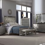 Amazing Mirrored Bedroom Furniture Sets