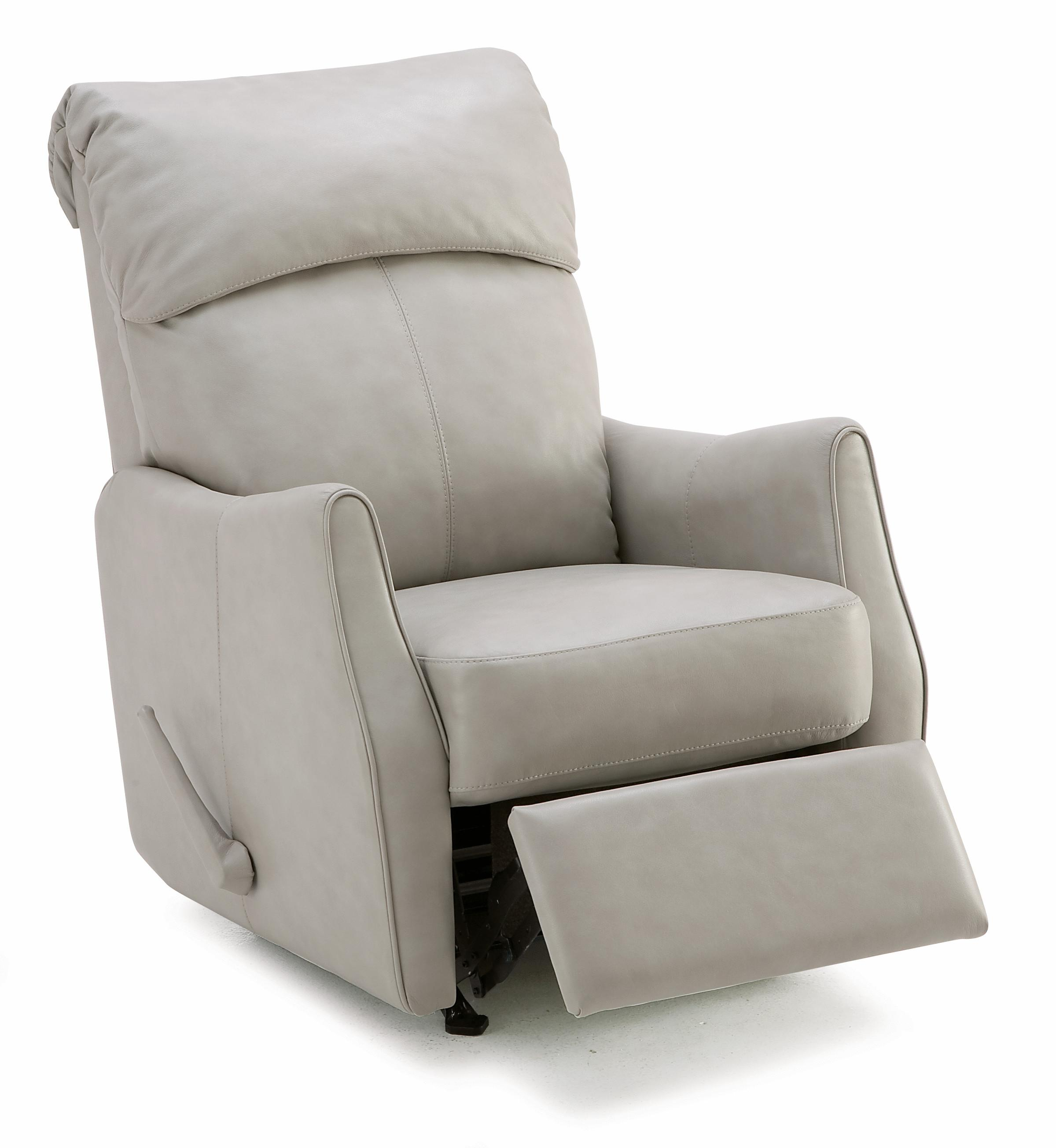 Image of: Amazing Rocking Recliner Chair