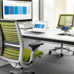 amazing steelcase think chair