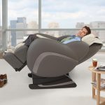 amazing zero gravity massage chair