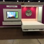Angreeable Modern Murphy Bed
