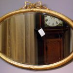 Antique Wall Mirrors Small Room
