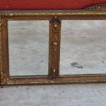 Antique Wall Mirrors Styles