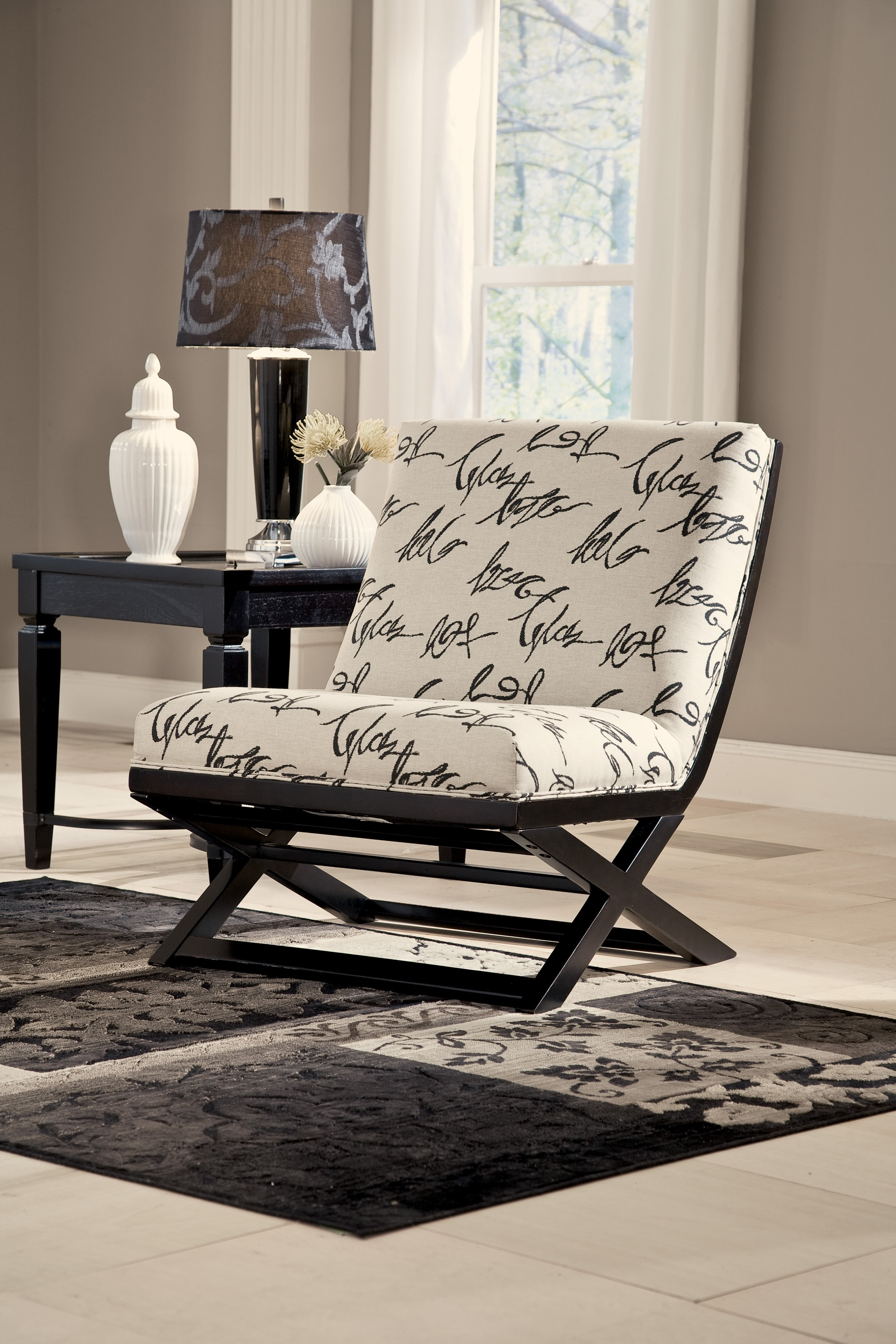 armless accent chairs best