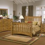 Ashley Mission Style Bedroom Furniture
