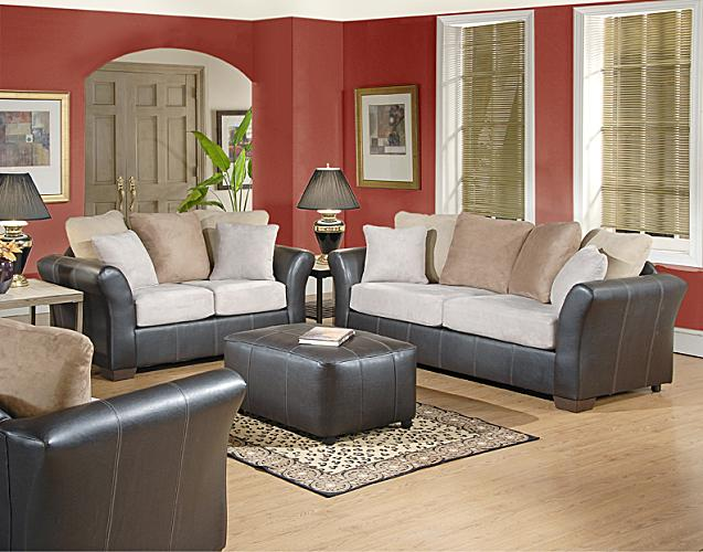 Image of: Atlantic Furniture And Bedding