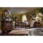 Awesome Aico Bedroom Set