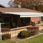 Awesome Awnings for Decks
