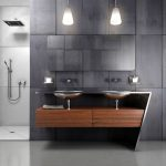 awesome contemporary bathroom vanities