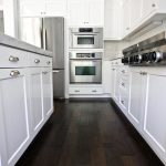 awesome dark hardwood floors