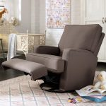 awesome glider recliner chair