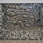 Awesome Mosaic Mirror Wall Decor
