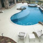 Awesome Pool Deck Resurfacing Latest