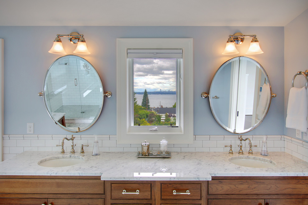Awesome Rustic Bathroom Mirrors