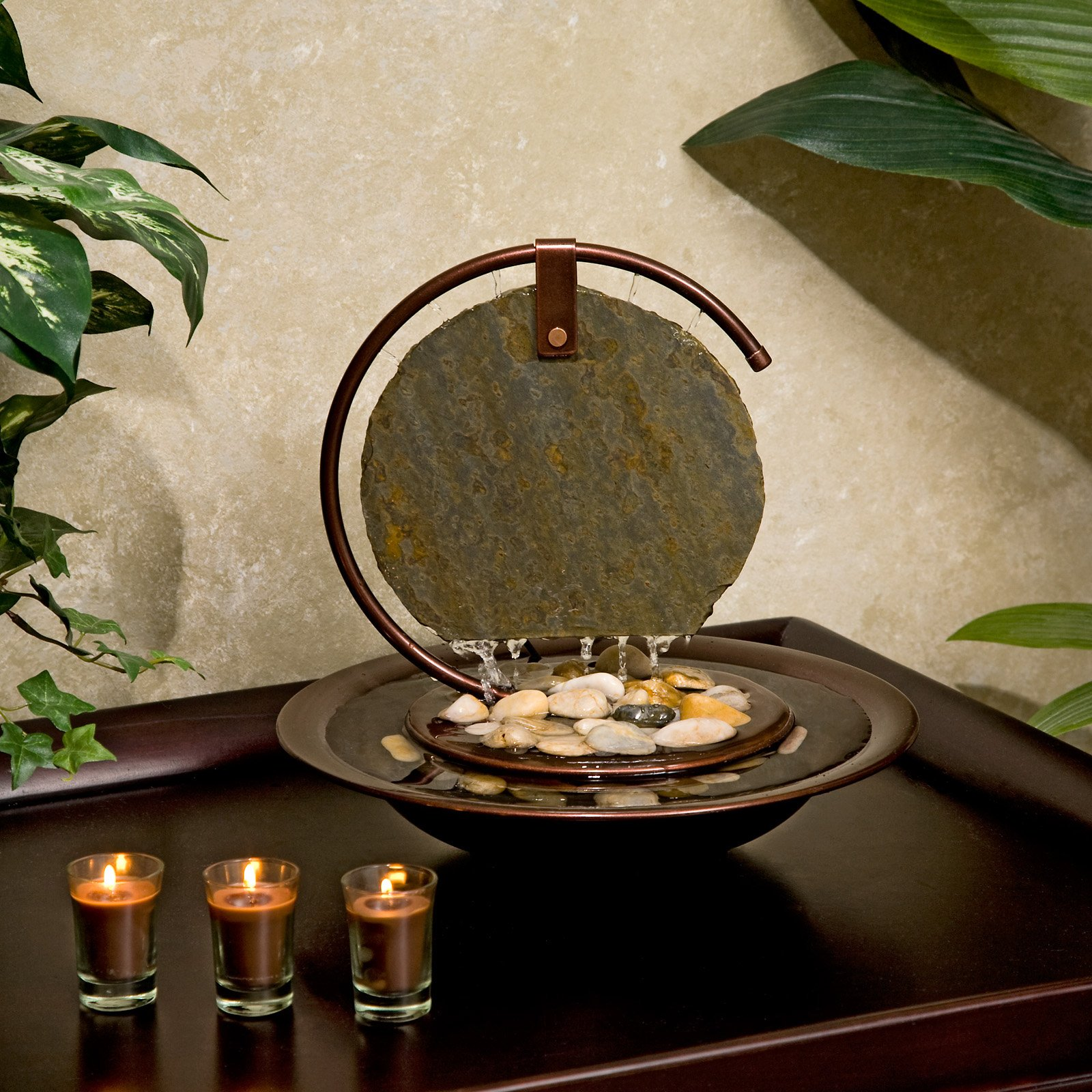 Awesome Tabletop Fountains
