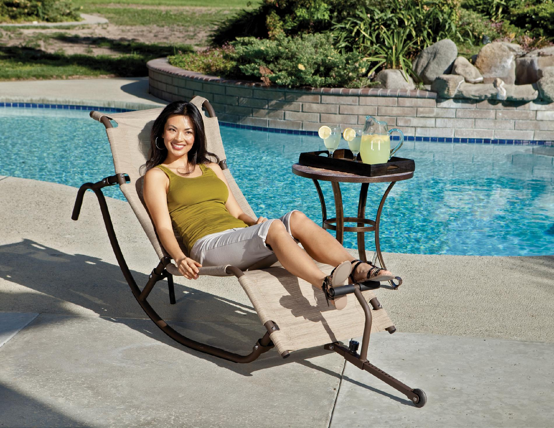 awesome zero gravity lounge chair