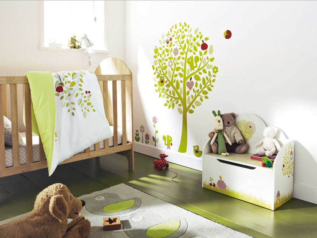 Baby Boy Bedroom Ideas Picture