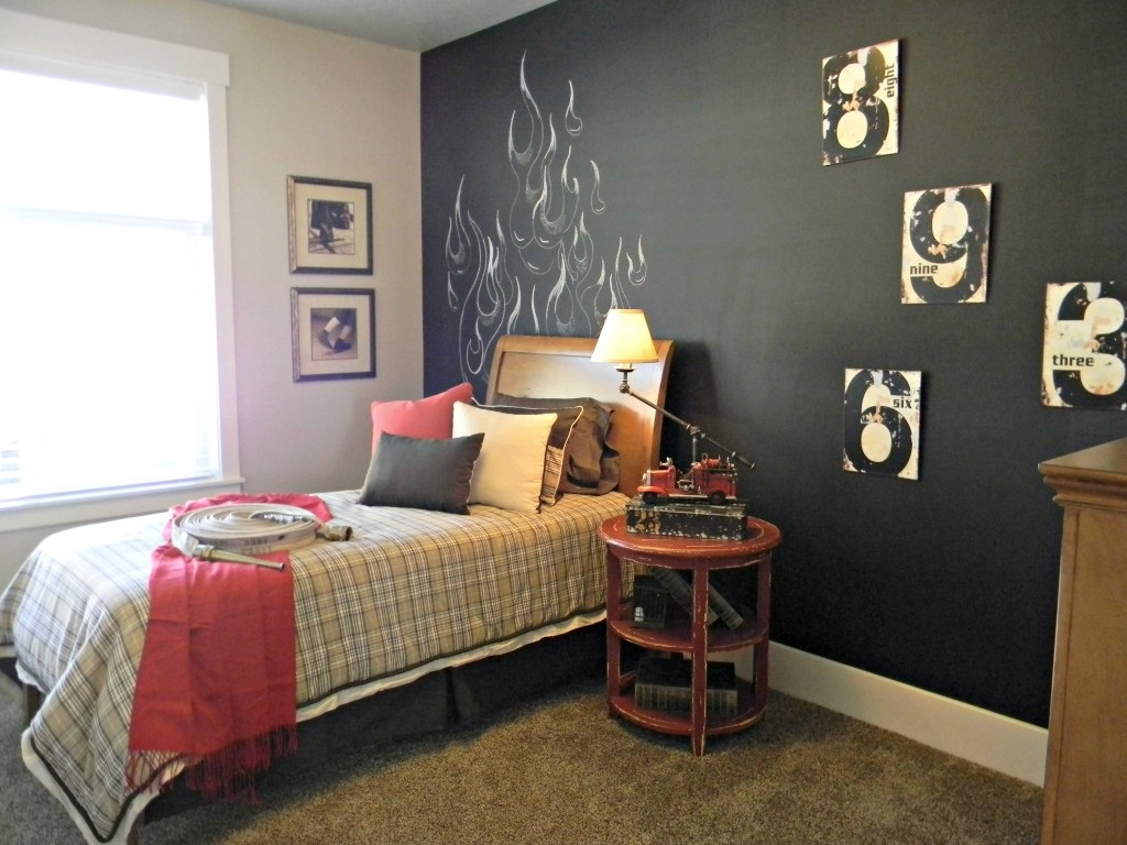 Image of: Baby Boy Bedroom Paint Ideas