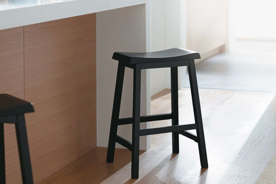 Image of: bar stool chairs attractive