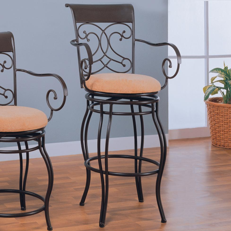 Image of: bar stool chairs design