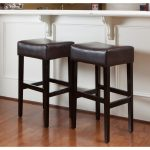 bar stool chairs traditional style