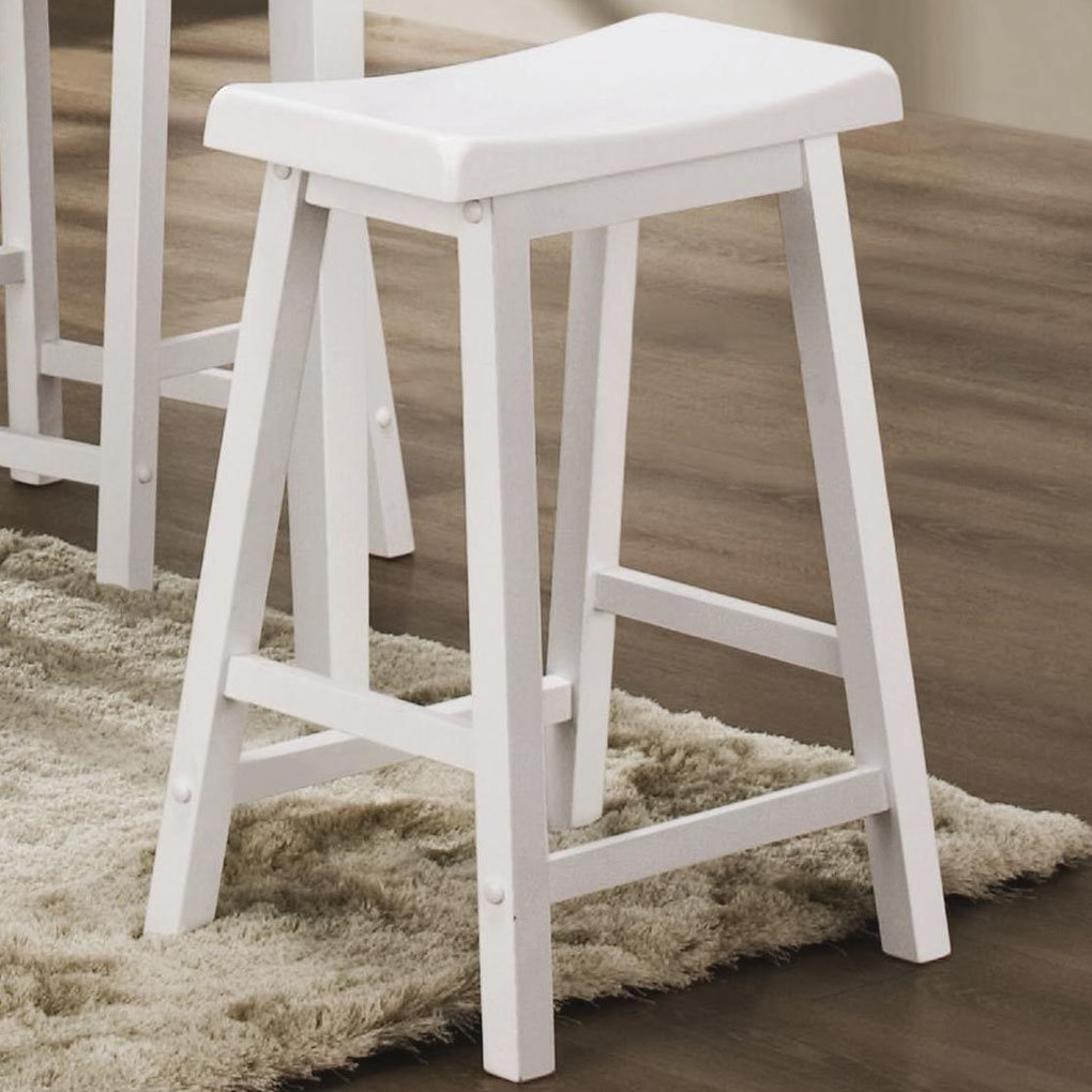 Image of: bar stool chairs wooden
