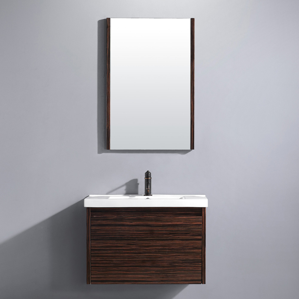 Image of: Bathroom Vanity Mirrors Small