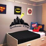 Batman Bedroom Pictures