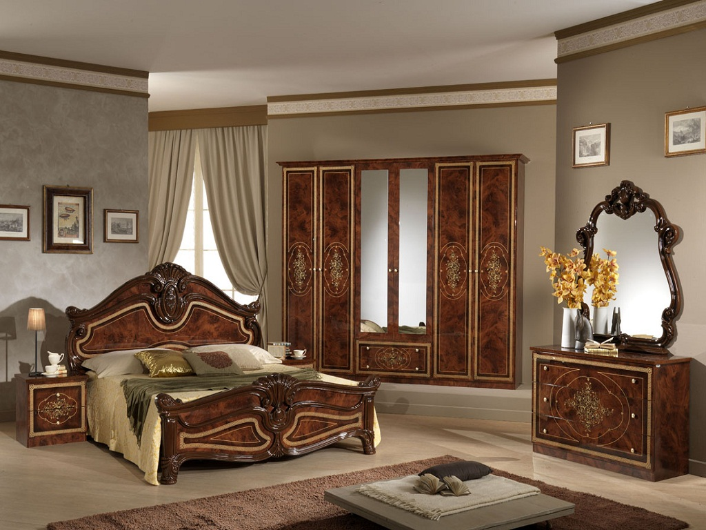 Image of: Beautiful Bedroom Sets Cheap