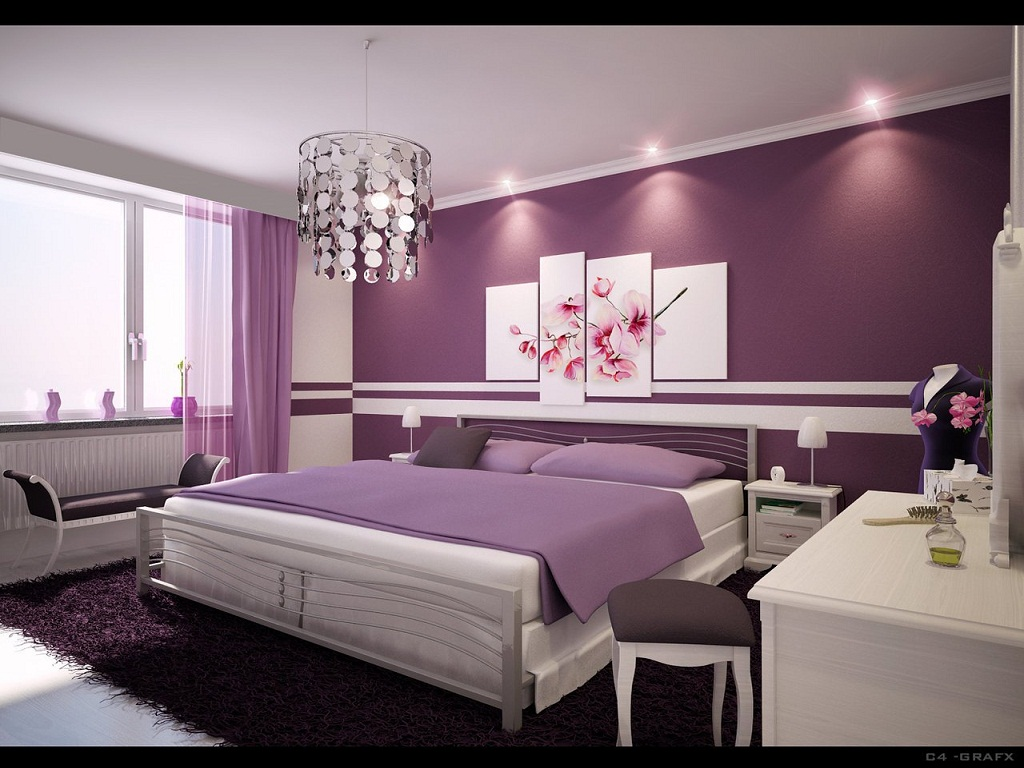 Image of: Beautiful Bedroom Sets Designs