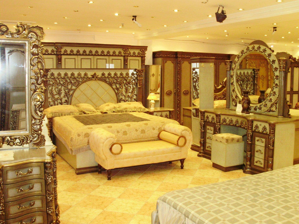 Image of: Beautiful Bedroom Sets Master
