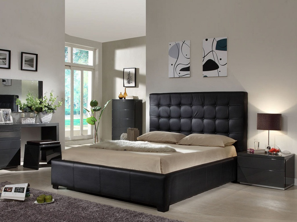 Image of: Beautiful Bedroom Sets