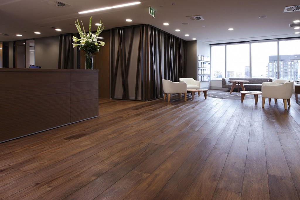 Image of: beautiful engineered wood floors