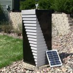 Beautiful Modern Outdoor Water Fountains Review