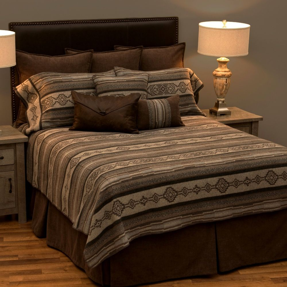 Image of: Beauty El Dorado Bedroom Sets