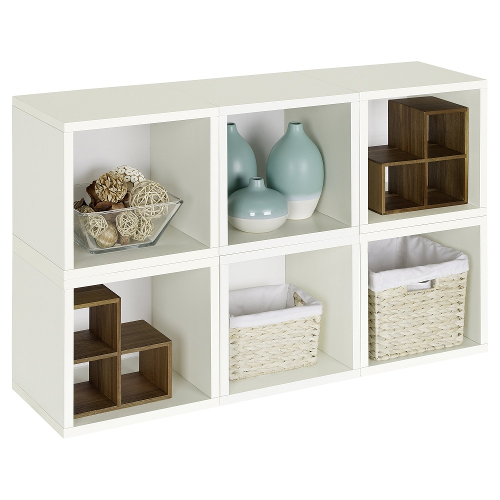 Image of: Beauty Modular Bookcase