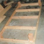 Ideas Bed Frame Plans 2x4
