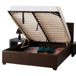 Bed Frames With Storage Amazon