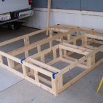 Bed Frames With Storage Canada