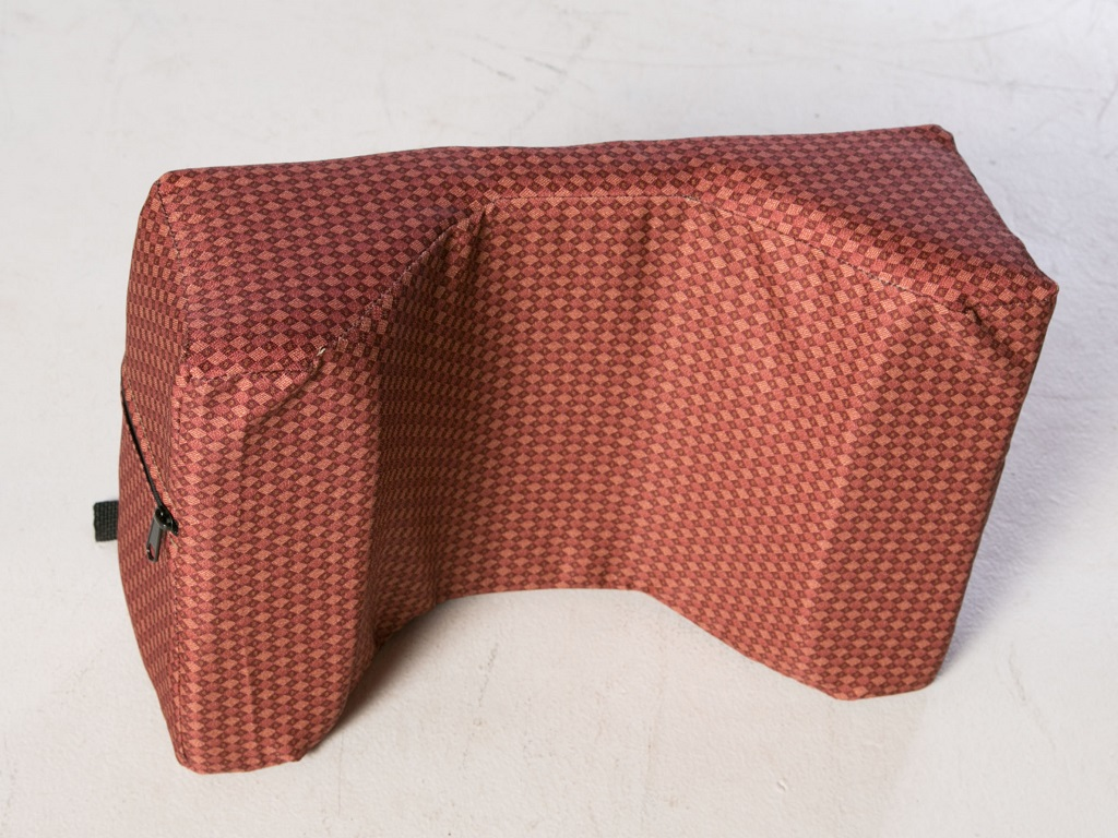 Image of: Bed Wedge Pillow Cases Image