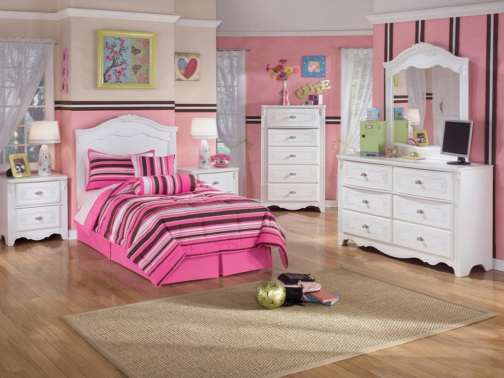 Image of: Bedroom Furniture For Teenagers