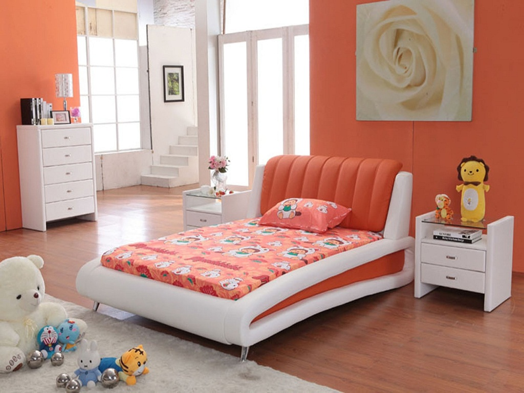 Image of: Bedroom Furniture For Teens Ideas
