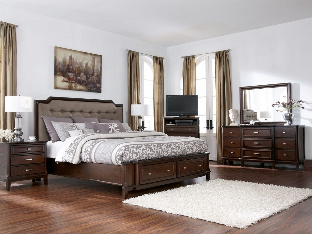 Bedroom Sets Ashley