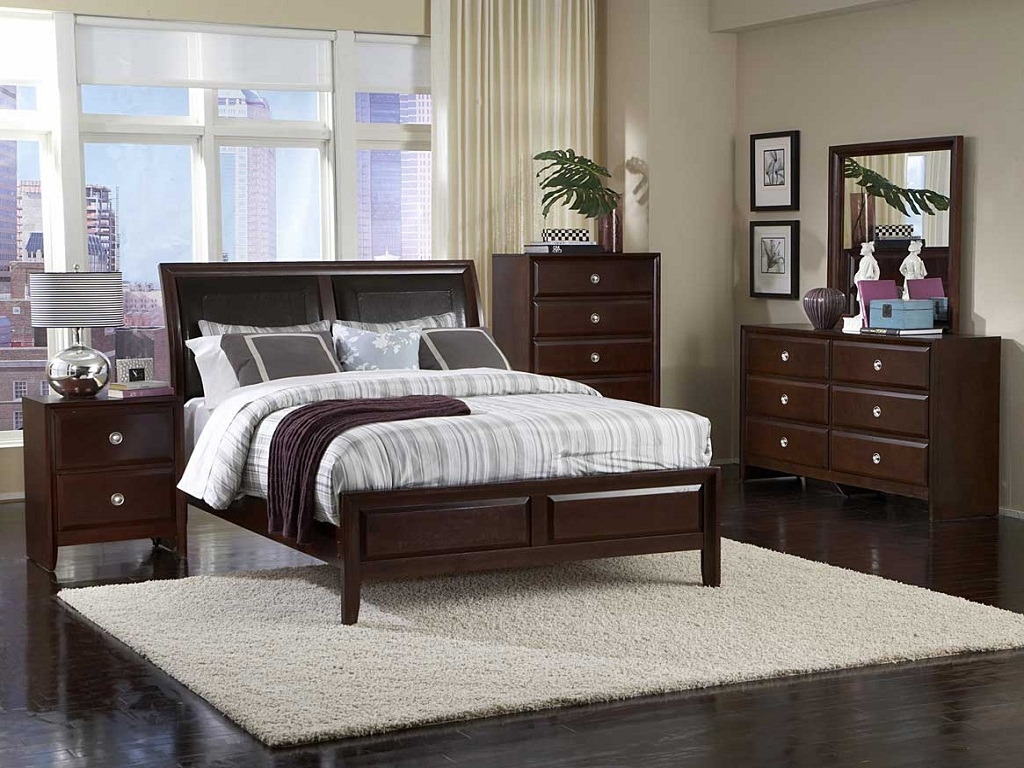 Image of: Bedroom Sets Ideas Pictures