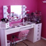 Bedroom Vanity Table And Chair