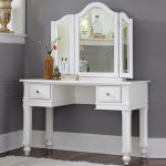 Bedroom Vanity Table With Drawers