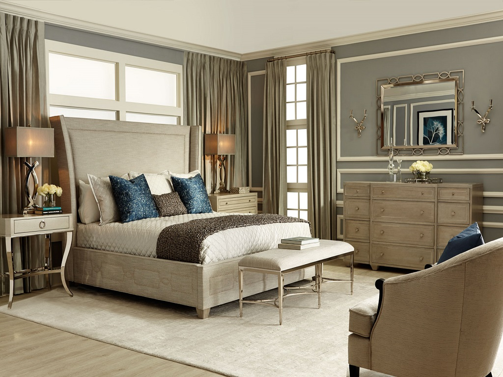 Bernhardt Bedroom Furniture Discontinued