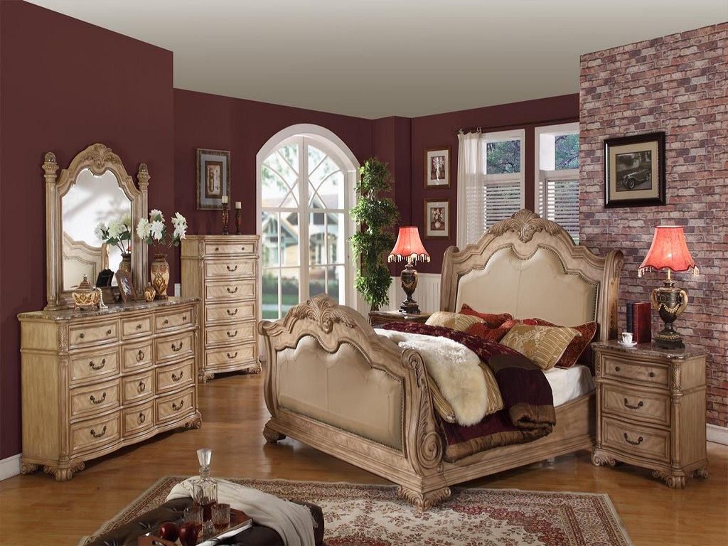 Best Antique Bedroom Furniture